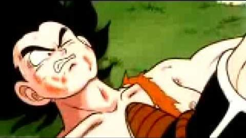 Parodia Dragon Ball Z