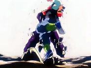 Piccolo vs A-17 2