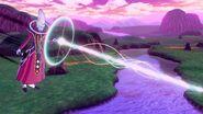 Prelude to Destruction (Xenoverse 2)