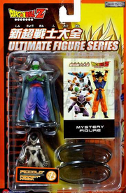 Ultimatefigureseries FreezaBW 2005 Jakks