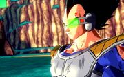 Captain Ginyu with Vegeta's Body Xenoverse (2)
