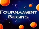Tournament Begins