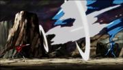 Jiren vs Maji Kayo
