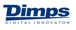 Logo Dimps