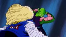 Piccolo futur vs humain artificiel