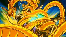 Puño Dragón 2