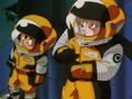 Goku&TrunksCapsuleSpacesuit