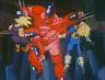 Hatchyack hits trunks gohan2