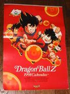 Calendario 1991