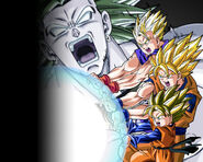 DragonBallThemovies single Volumen 10 (Wallpaper)