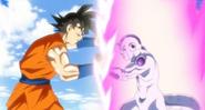 Goku vs Freezer-0