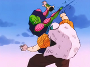 Piccolo vs N°20