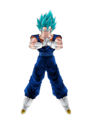 Vegetto (Super Saiyan Blue) (Artwork)