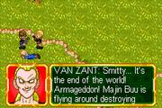 BF - Van Zant