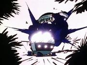Capsule 3 esplode