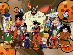 Dbkaizfighters