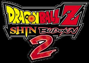 Dragon Ball Z Shin Budokai 2