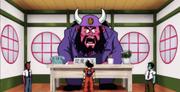 Re Enma in Dragon Ball Super