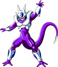 Image - 250px-Cooler 5th Form.png   Dragon Ball Wiki   FANDOM ...