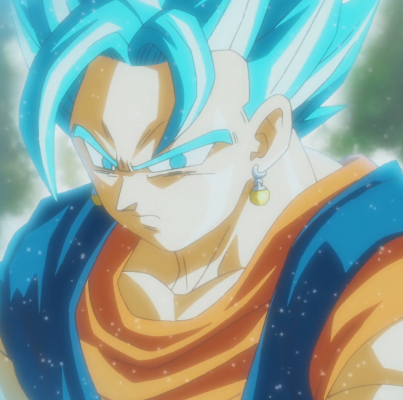 Avatar Vegetto