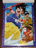Calendario 1998 1-2