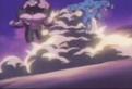 Monsters blasted gohan