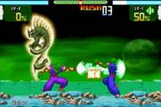 Piccolo vs King Piccolo - Fusión 3