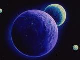 Planète Kanassa