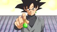 Potara Goku Black (Zamasu)