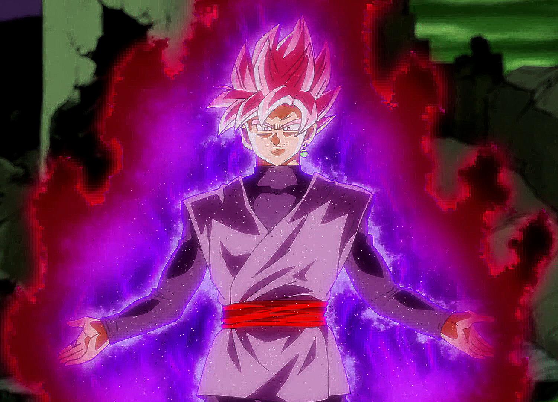 Goku SSG 4 Lawan Goku Super Saiyan Blue Kuatan Mana Nia??