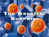 The Greatest Surprise