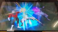 Unidad de Super Guerreros que aplasta todo SDBH 1