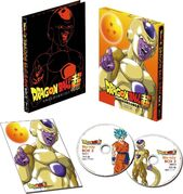 Dragon Ball Super Blu-ray 3