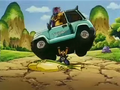 Goku&AMonster