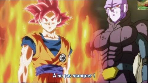 Preview Dragon Ball Super Episode 104 VOSTFR