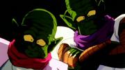Zakuro et Raichi