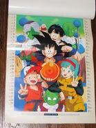 Calendario 1991 6