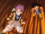GTTrunks&Goku