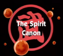 The Spirit Cannon