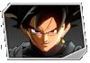Black Goku-x