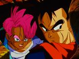 Dragon Ball Z épisode 164