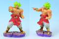 Megahouse editionofmovie Broly version A