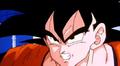 Sacrifice - Goku