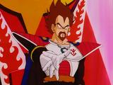 Koning Vegeta