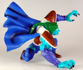 Banpresto 2009 Creatures Zarbon Monster b