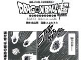 Capítulo 43 (Dragon Ball Super)