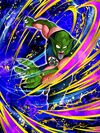 Dokkan Battle King of the Evil Realm Demon King Piccolo card (Namekian Demon King Piccolo UR)