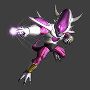 Frieza ThirdForm