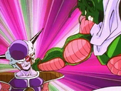Frieza vs Nails