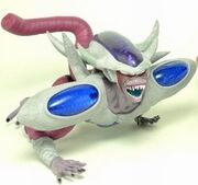 Creatures Freeza3rd creature